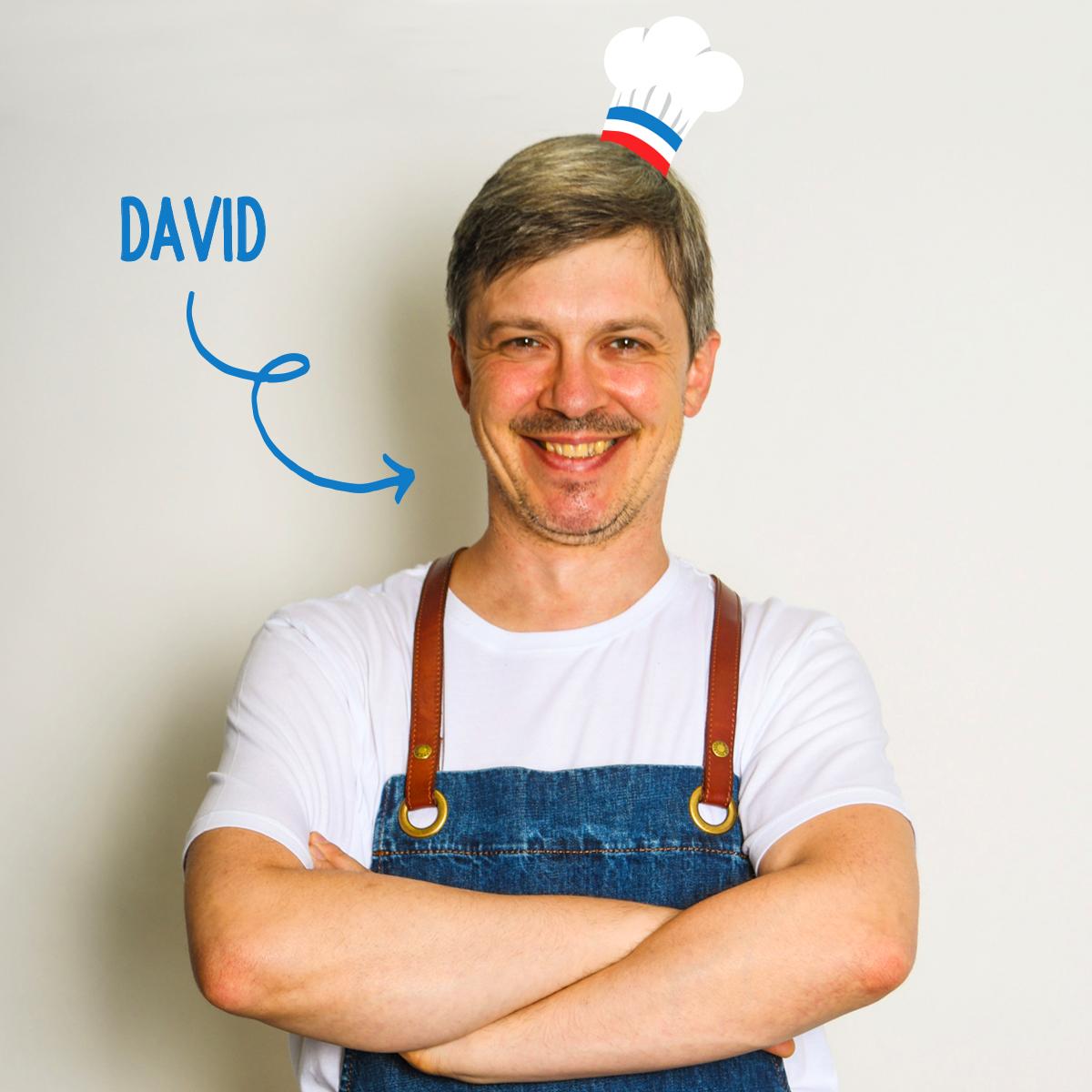 David - Le collectif