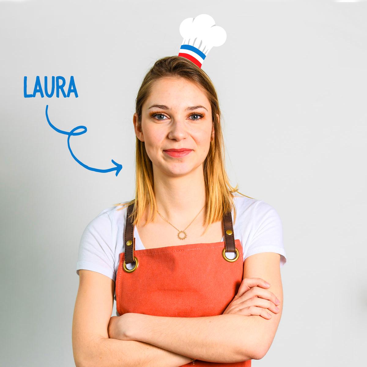 Laura - Le collectif