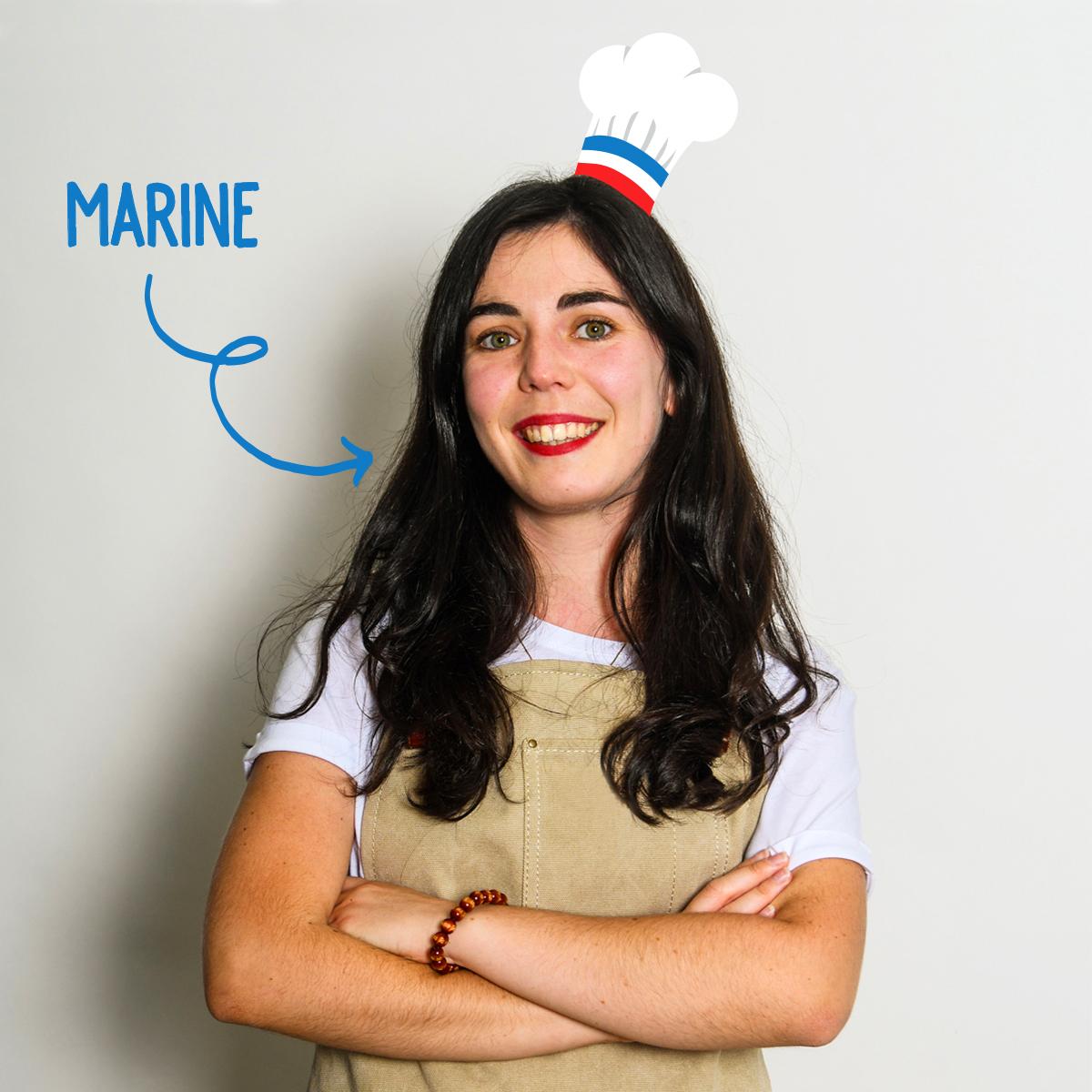 Marine -Le Collectif