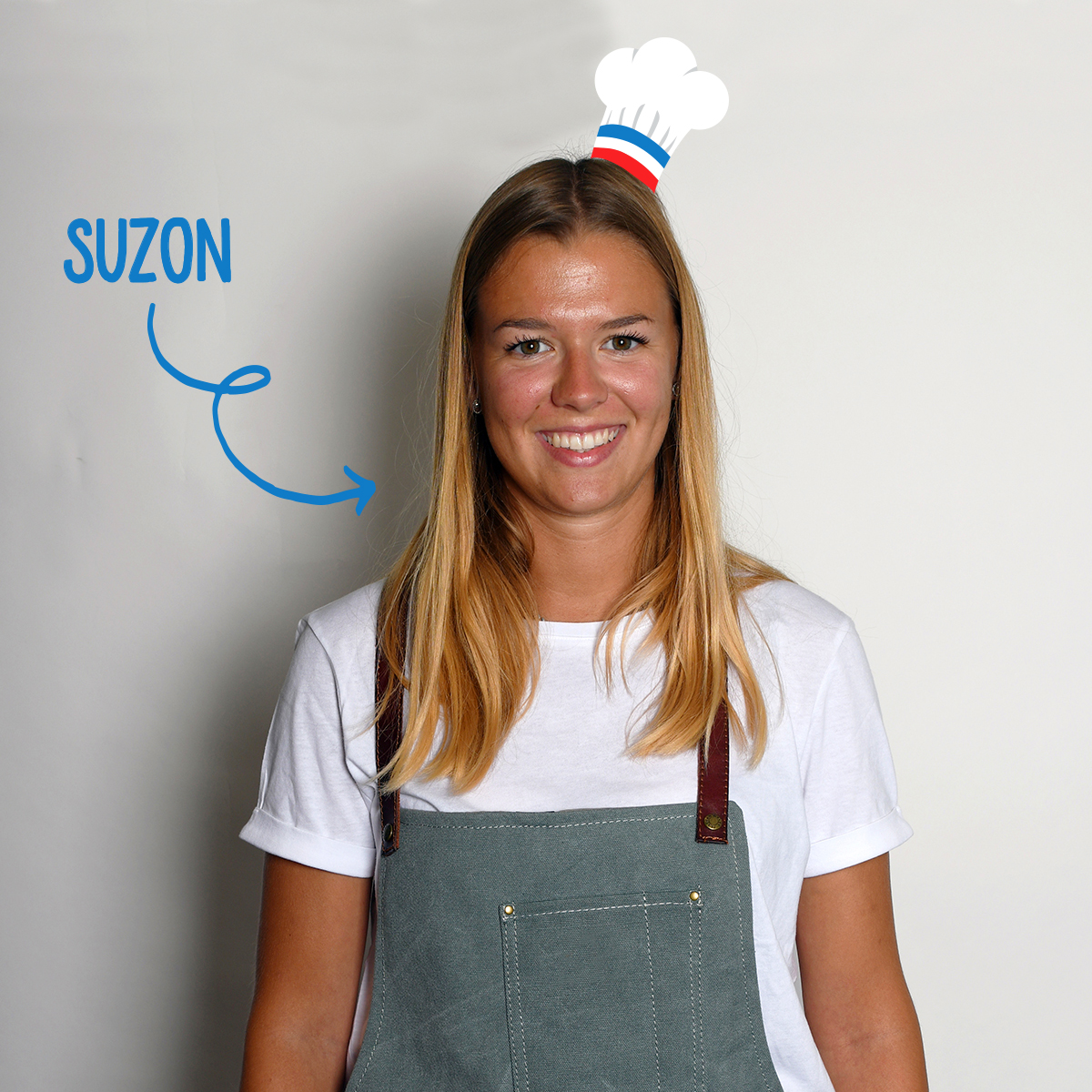 Suzon - Le Collectif